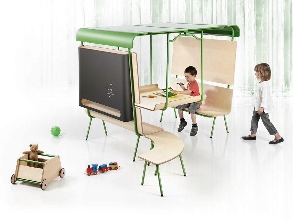 Idéias com muito estilo para a volta às aulas!